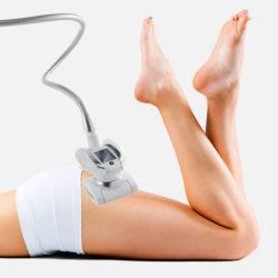 lpg lipomassage těžké nohy celulitida těžké nohy zadeček